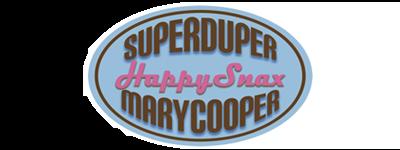 Super Duper Mary Cooper
