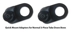 Great Northern Quick Mount Adapters