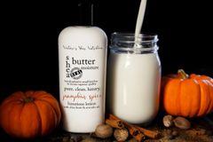Pumpkin Spice Body Lotion 4.75 oz. Vegan