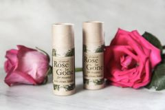 Organic Rose Be Gone Rosacea Salve