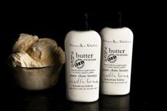 Vanilla Bean Shea Butter Lotion 4.75 oz, Vegan