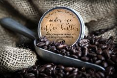 Under Eye Coffee Butter, 2 oz