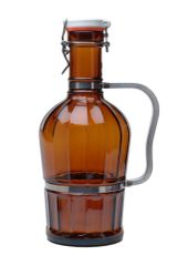 #700 Classic with Standard Handle Amber Glass