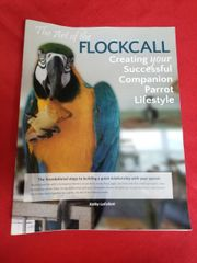 The Art of the Flockcall by Kathy LaFollett
