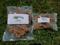 Calming Birdie Brittle, 6 ounce