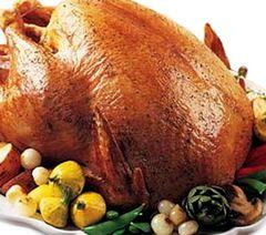 Fresh Meals - Thanksgiving Dinner