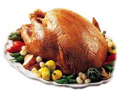 Fresh, Never Frozen Turkey (deposit)