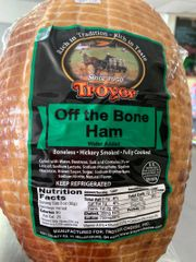 Whole Off The Bone Ham (Deposit)