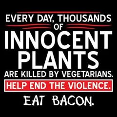Innocent Plants