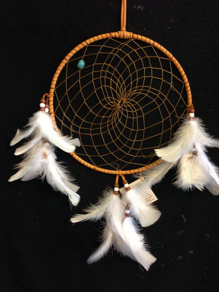 colorful white native american indian cherokee dream