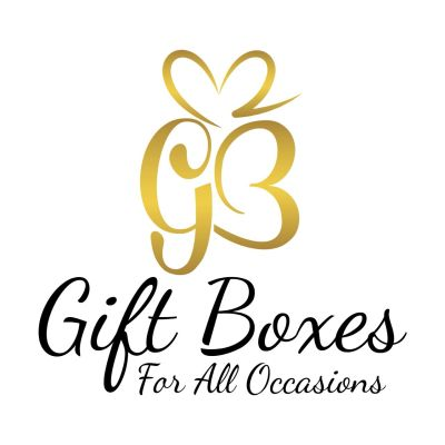 Gift Boxes For All Occasions