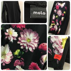 Molo Daisy Sweep Dress Size:10
