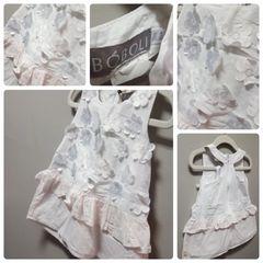 Boboli Spring Time Summer Time Dress Size:18M