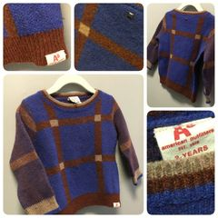 American Outfitters Development Sweater Size:2