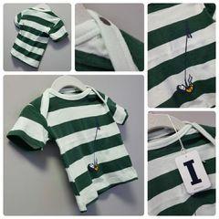 Imps & Elfs Climber Shirt Size:3-6M