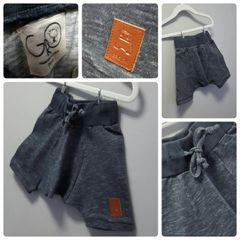 Gro Comfy Shorts Size:9M