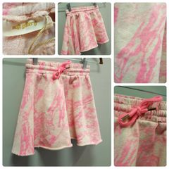 Soft Gallery Punk Pink Skirt Size:7