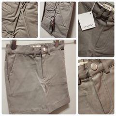 Anais&I Sleek Shorts Size:24M