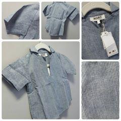 Noro Li-te Shirt Size:12M