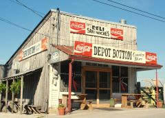 Depot Bottom Country Store