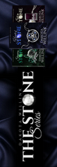 The Stone Series 2x6 Bookmark