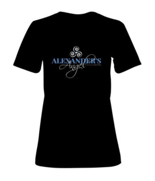 Alexander's Angel Women's T-shirt