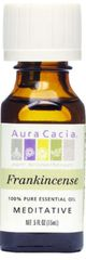 """Frankincense"" 100% Pure Essential Oil (0.5 fl oz) by Aura Cacia $19.99"