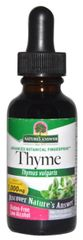 """Thyme"" Low Alcohol 1,000 mg (1 fl oz) by Nature's Answer $8.99"
