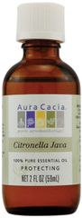 Citronella Java Essential Oil (2 fl oz) by Aura Cacia $8.99
