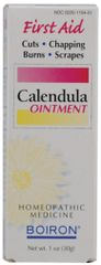 """Calendula Ointment"" (1 oz) by Boiron $6.99"