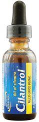 """""""Cilantrol"""" Coriander Cilantro Oil (1 fl oz) by North American Herb and Spice $27.99"""