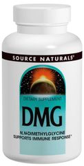 DMG - N,N-Dimethylglycine 100mg (60 Tablets) $11.19