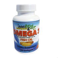 Omega 3/ Fish Oil