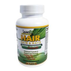 Hair Skin & Nails Extra Strength Formula