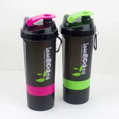 SECTIONAL SHAKER With KEYRING 24oz