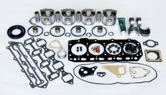 Yanmar 4TNV98T Engine Overhaul Rebuild Kits YOK4TNV98T/2