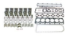 International Harvester/Navistar DT436 Engine Overhaul Rebuild Kit NOKDT436