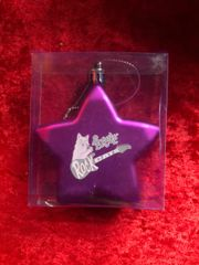 Limited edition Rock Cats Rescue Catmas Ornament