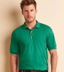 Gildan DryBlend 6 oz. Jersey Knit Sport Shirt - Buy it Blank, or let us Embroider for you!