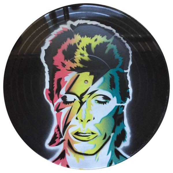 Stardust Vinyl