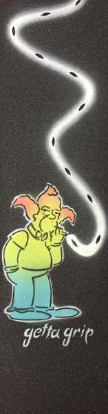 Krusty- Cig Series