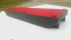 "23"" Flat Deck Barge"