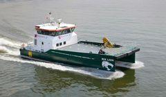 "32"" Fast Crew Supplier (Rix Lion Cabin)"