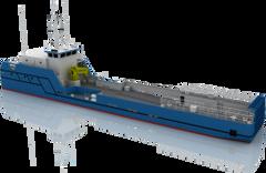CMN Barge 42m Landing Craft