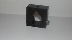 "2G Gas Block Drilling Jig for Original Geissele 0.750"" gas block with 3/16"" pin"