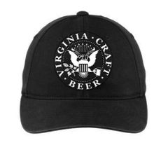 VA Craft Beer Baseball Cap