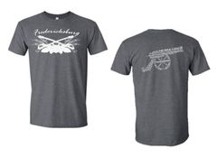 Fredericksburg Area Brewery Shirt