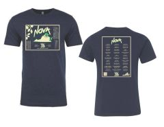 NOVA Brewery Shirt - NEW