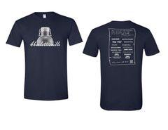 Charlottesville Brewery Shirt