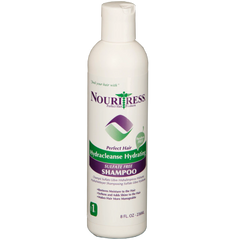 HydraCleanse Hydrating Sulfate Free Shampoo